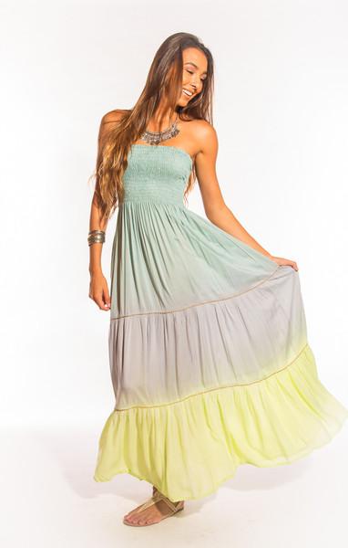 Lei Dress